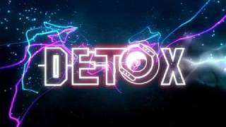 DETOX feat.石野卓球 2010.05.14 at Troop cafe TIME: 23:00 ~ LATE PRI...