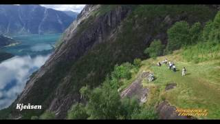 Your Visit To Eidfjord