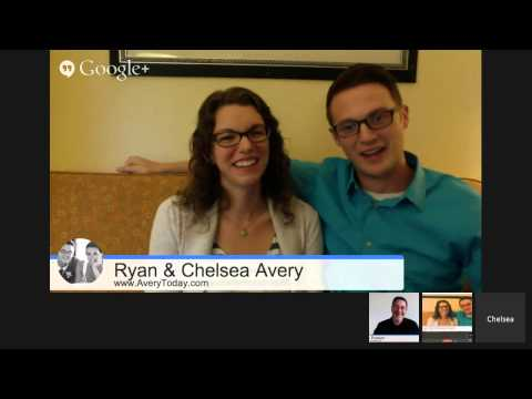 Guest: Ryan & Chelsea Avery and Don Purdum