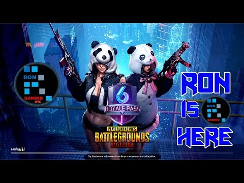 [Hindi] PUBG Mobile Gameplay | Let's Have Some Fun#7