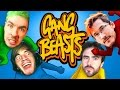 watch he video of THE FUNNIEST MULTIPLAYER GAME! (Gang Beasts - Part 06)
