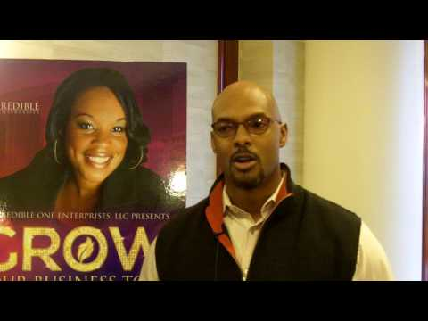 Grow Your Biz Tour Long Beach Testimonial Rome Madison