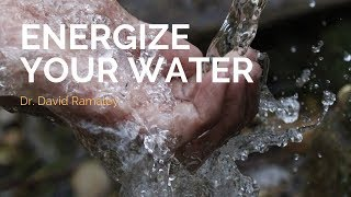 energize your water