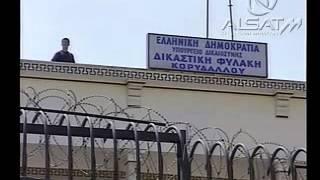 Greqi, i burgosuri shqiptar merr peng gardianët e burgut