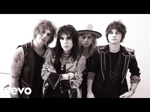 The Struts - Kiss This – Official Video - YouTube