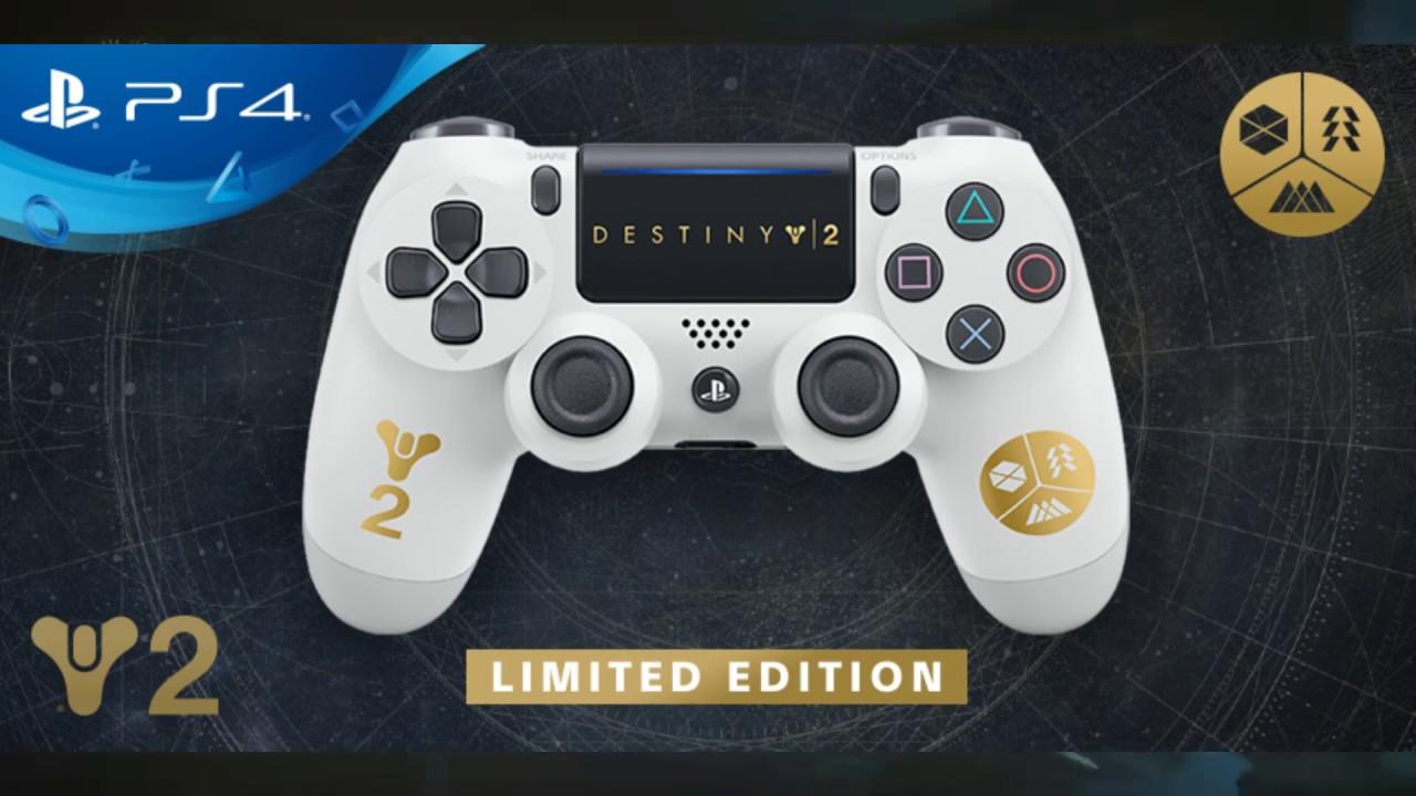 Destiny 2 Ps4 Controller Gamestop Thanksgiving Street Fighter Leaked Info