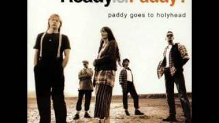 01 Paddy goes to Holyhead - Bound Around