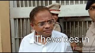 अमित जोगी न्यायिक हिरासत में जाने से पहले क्या बोले  Amit Jogi sent to jail  The Voices
