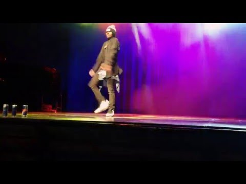 Nasty C-Bam Bam (Blinko Dance Cover)