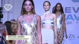 Anastasia Zadorina  New Wave Fashion Week 2016