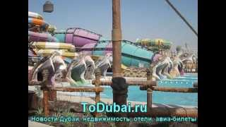 Yas Waterworld Abu-Dhabi. Самый большой аквапарк, Эмираты(, 2013-01-28T20:19:16.000Z)