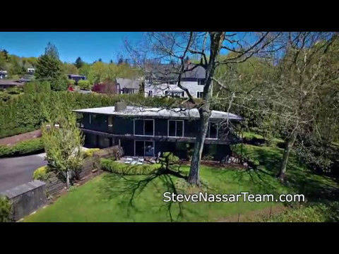 Chic Northwest Portland Home with Views! ~ Video of 8300 NW Reed