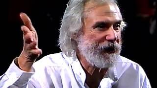 Georges Moustaki.  A media voz TVE 1989 YouTube Videos