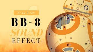 تجميع الأحد 074 - كيفية جعل BB-8 تأثير الصوت