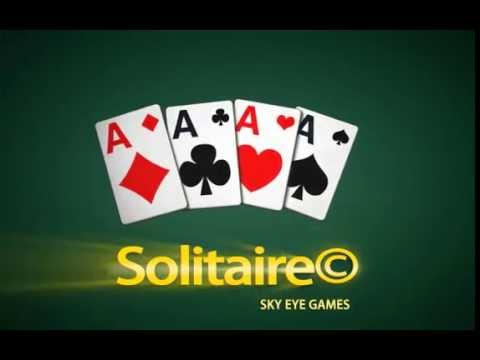 Windows Solitaire renewed for moblie!