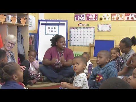 Daycare centers preparing for coronavirus-related shutdown