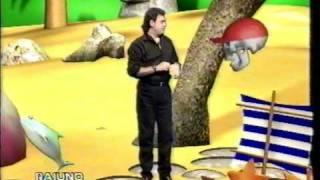[TV90] Solletico - Frammento di una puntata