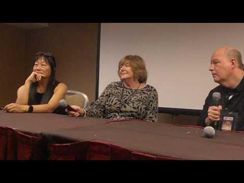 Freda Kelly & May Pang Q&A 4 of 4