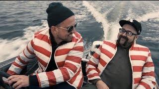 Kuningas Pähkinä & Setä Tamu - Tango ja Cäsh OFFICIAL VIDEO