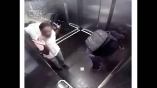 Asansörde bok sıçratma şakası diarrhea in the elevator prank efsane komik bir şaka