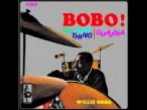 Willie Bobo - A La Bobita