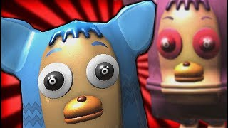 TATTLETAIL 2.0 HAS ARRIVED!!