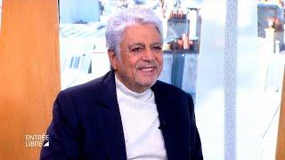 Portrait et interview d'Enrico Macias