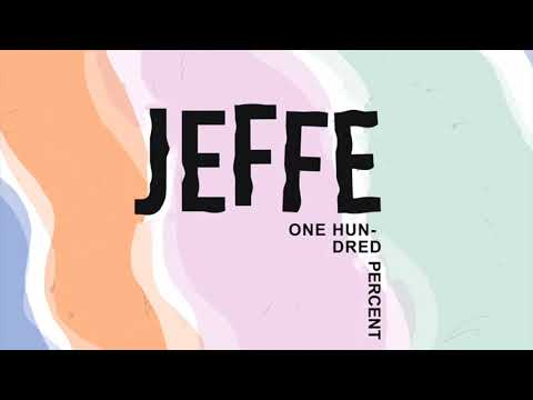 JEFFE - Oh Dear (Official Audio)