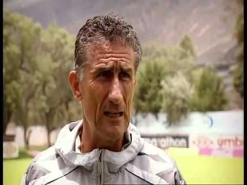 Homenaje a LDU Quito on Trans World Sport - BBC Londres