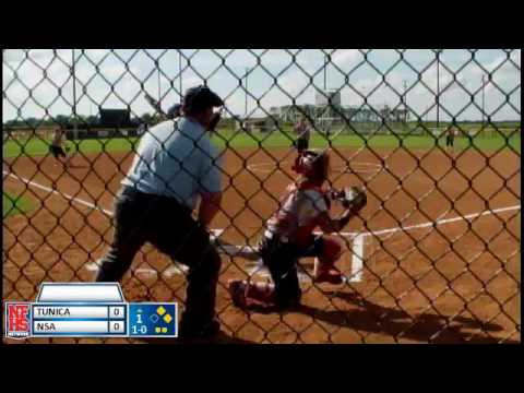 20160823 TA vs North Sunflower Academy - LOSS - 2-1