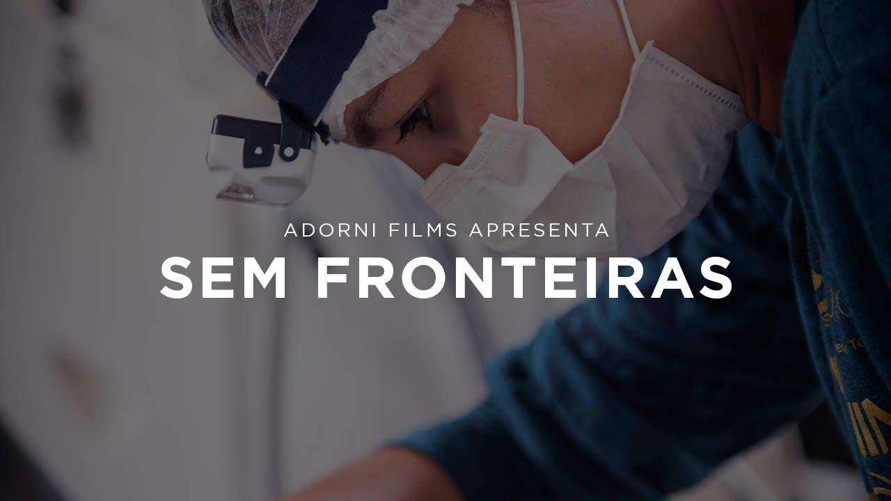 Sem fronteiras | Doutores