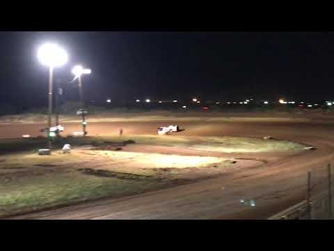 08/24/2019 Austin's Feature @ Abilene Speedway