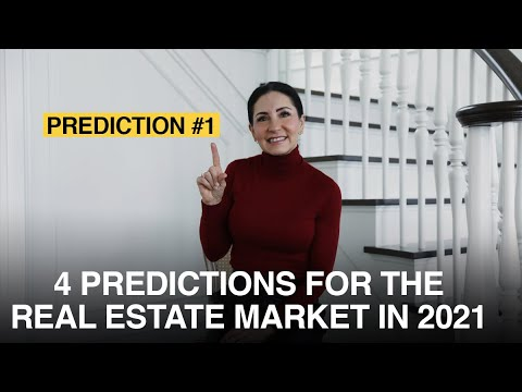 Anne Curry Homes | 2021 Real Estate Prediction #1
