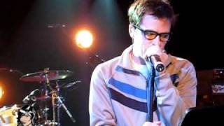 Read the Blog: http://tonisnightout.com/iheart-weezer Weezer secret...