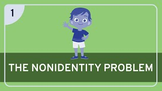 PHILOSOPHY - Ethics: The Nonidentity Problem #1 [HD]