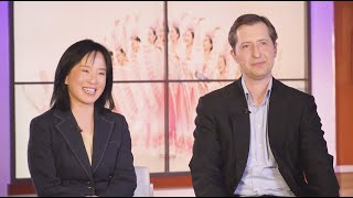 NYC's On Stage: Exclusive Shen Yun Interview