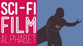 Sci-Fi Movies A-Z - Which Movies Do You Know? Sci-Fi Film Alphabet HD