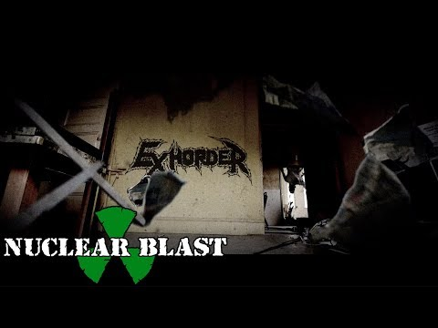 EXHORDER - Hallowed Sound (OFFICIAL LYRIC VIDEO)