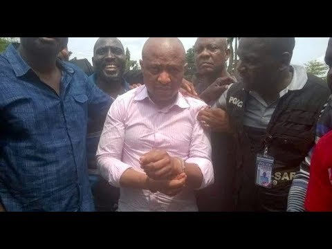 INTERVIEW: Why I am defending notorious kidnapper Evans in court – Lawyer