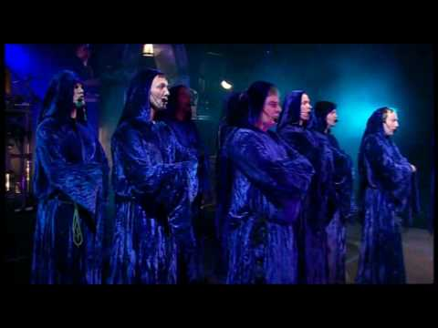 Клип Gregorian - The Raven