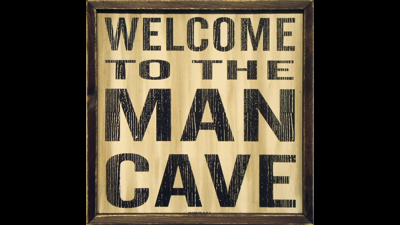 Man Cave Pictures man cave - gun room - youtube