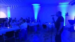 Sponsorentreffen SC Herford (Fußballabteilung) 2013 - Video
