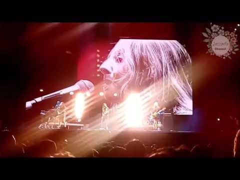 "[#CoronaCapital2016] Nothing's Wrong - HAIM   ""New Song"""