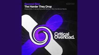 the harder they drop original mix