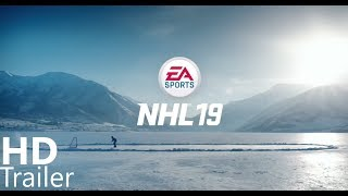 NHL 19   Official Teaser Trailer