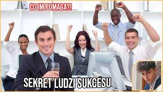 SEKRET LUDZI SUKCESU! *jak osiągnąć sukces* | Porady JDabrowsky #6