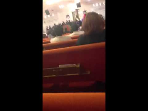 Suwannee River Progressive Baptist Association Concert