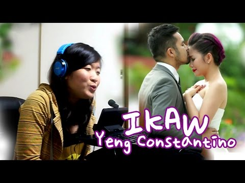[MUSIC VIDEO] Ikaw (Yeng Constantino) by Marianne Topacio ... | 480 x 360 jpeg 33kB