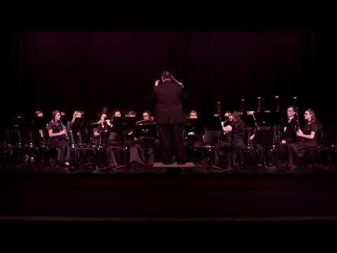 Bellbrook Wind Ensemble 3-13-18