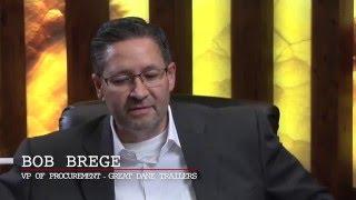 PSI Bob Brege Interview